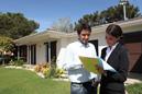 アメリカでは不動産エージェントと契約するのが一般的